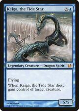 Keiga, the Tide Star Modern Masters NM Blue Mythic Rare MAGIC CARD ABUGames