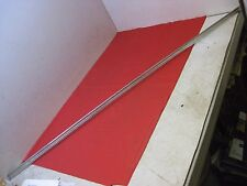 1967 Chevy BelAir 2 Door sedan Door molding (CORE)    4468