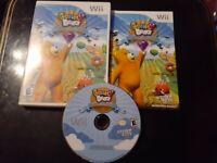 Gummy Bears Magical Medallion (Nintendo Wii, 2011) *BUY 2 GET 1 FREE +FREE SHIP*