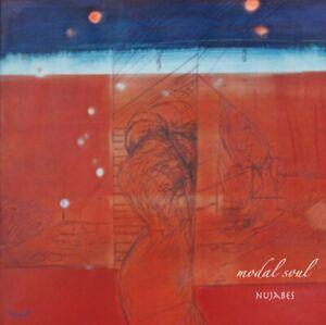 NUJABES Modal Soul Vinyl NEW & SEALED