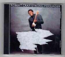 (IP40) Robert Cray, Strong Persuader - 1986 CD