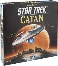 STAR TREK CATAN Board Game - Catan Studio