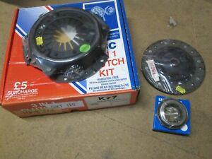 for NISSAN Sunny 1.2 1.4 Vanette 1.5 Petrol 140Y 150Y Clutch Kit Valeo EBC