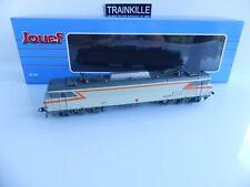 Locomotive Électrique CC 6512 Analogique- Jouef HJ2369 HO