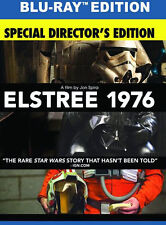 ELSTREE 1976: SPECIAL DIRECTOR'S EDITION - BLU RAY - Region Free