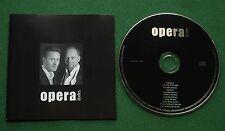 Opera Dudes Neil Allen / Tim Lole inc Volare / In The Still Of The Night + CD