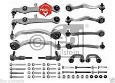 Febi Suspension Arm Kit Rep Set Kit Complete Audi A4 A6 VW Passat 1,6 1,8 1,9