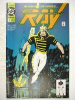 DC Comics: THE RAY #3 APRIL 1992 # 17F34