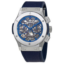 Hublot Classic Fusion Aerofusion New York Giants Automatic Mens Limited Edition