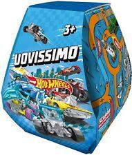Uovissimo Hot Wheels 2020 GWF93 Mattel Uovo Pasqua