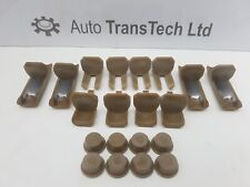 ford 6dct450 powershift automatic gearbox clutch plastic spring retainer kit