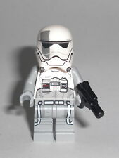 LEGO Star Wars - First Order Walker Driver - Figur Minifig AT-AT Poe Rey 75189