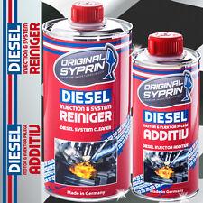 Injektor DPF Diesel System Reiniger & SUPER ADDITIV TDI CDI 03L130277B  1,6 TDI