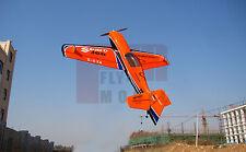 SBACH 300 30cc Sport-scale RC ARF (Orange) (XY-307)
