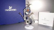 "SWAROVSKI DISNEY OLAF "" AUS ELSA DIE EISKÖNIGIN "" 5135880 NEU"