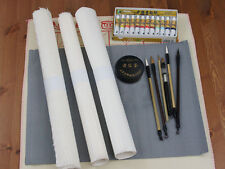 The Student Pack for Sumi-e or Chinese Brush Painting