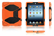 SURVIVOR MILITARY HEAVY DUTY SHOCK PROOF TOUGH CASE COVER FOR IPAD IPHONE GALAXY