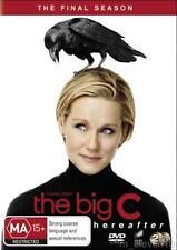 THE BIG C : SEASON 4 : NEW DVD