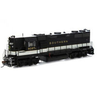 Athearrn ATHG68075 Southern GP38-2 EMD SOU Oil Bath #5027W Locomotive HO Scale
