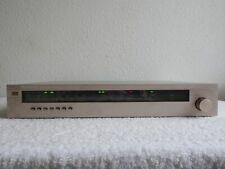 Sharp Optonica ST-5100, toller Slimline-Tuner mit Schaltplan und BDA - Vintage!
