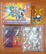 V2 Assault Buster Gundam Bandai Model Kit129