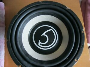 """Bass Face 10.1 subwoofer 10"""" speaker. (Collection in person only. No delivery)"""
