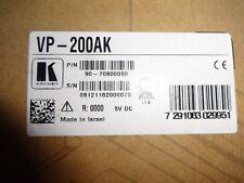 Kramer Electronics VP-200AK Distribution Amplifier **new**