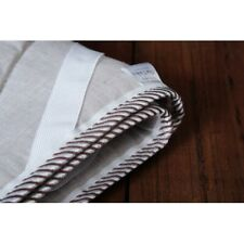 NEW Linen mattress topper in linen cover 100% linen All sizes