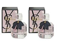 Miniature Mini YSL Yves Saint Laurent Mon Paris 7.5ml x2 EDP Woman Perfume