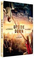 DVD Upside Down con Jim Sturgess (Nuevo en Blíster)