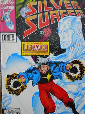 Silver Surfer n°10 1996 ed. Marvel Italia [G.192]
