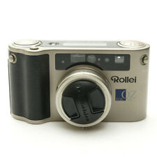 Rollei 35W QZ with HFT 28mm-60mm  F/2.8-5.6 Lens in Good Condition
