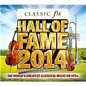 Classic FM Hall of Fame 2014 (2014)