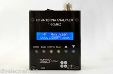 2020 MR300 Digital Shortwave Antenna Analyzer Meter Tester 1-60M For Ham Radio