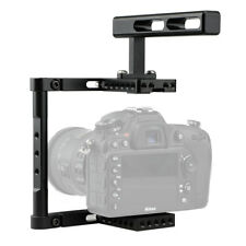 CAMVATE DSLR Camera Cage Rig Top Handle Accessory Mount Universal for 5D MarkIII