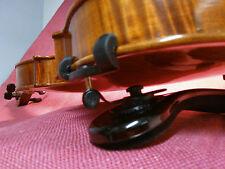 Violin Shoulder Rest by Viva la Musica FLEX sizeS 1/4 to 1/8 colour: trans Brown