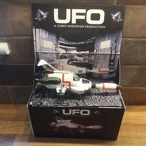 DINKY 351 CODE3 UFO SHADO INTERCEPTOR SERIES LIVERY GERRY ANDERSON ITC TV SERIES