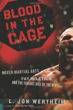 Blood in the Cage: Mixed Martial Arts, Pat Miletic