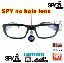 HD 1080P Digital Video Camera Glasses Camcorder Eyewear DVR FG3000 Recorder USPS