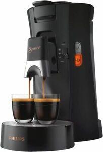Kaffee-Padautomat, SENSEO® CSA240/60, Zubereitung für ein oder zwei Tassen