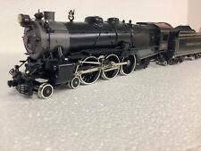 Ho Brass United Pennsylvania K 4  4-6-2 w/  DCC Custom Painted
