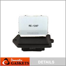 Fits 99-03 Mazda Protege Protege5 HVAC Blower Motor Resistor