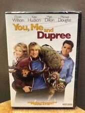 You, Me and Dupree (DVD, 2006, Widescreen) NEW!! Owen Wilson