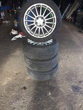 Ford Au Ba Bf Fg Falcon Oz Racing Mag Wheel