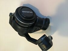 zenmuse x5 with Olympus zoom 14/42