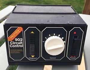 HORNBY R902 CIRCUIT CONTROLLER