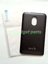 New  BLACK-OEM (SPRINT) Samsung Galaxy S2 Epic 4G Touch d710 Battery Back Door