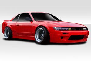 89-94 Fits Nissan S13 Silvia RBS Duraflex Full Body Kit!!! 113869