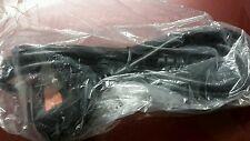 Câble d'alimentation 1.8 m 180 cm C13 Kettle type Imprimante Moniteur 3 Broches UK NEUF