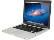 """Apple MD101LL/A-Refurb B 13.3"""" B Grade Laptop Intel Core i5 2.50 GHz 500 GB HDD"""